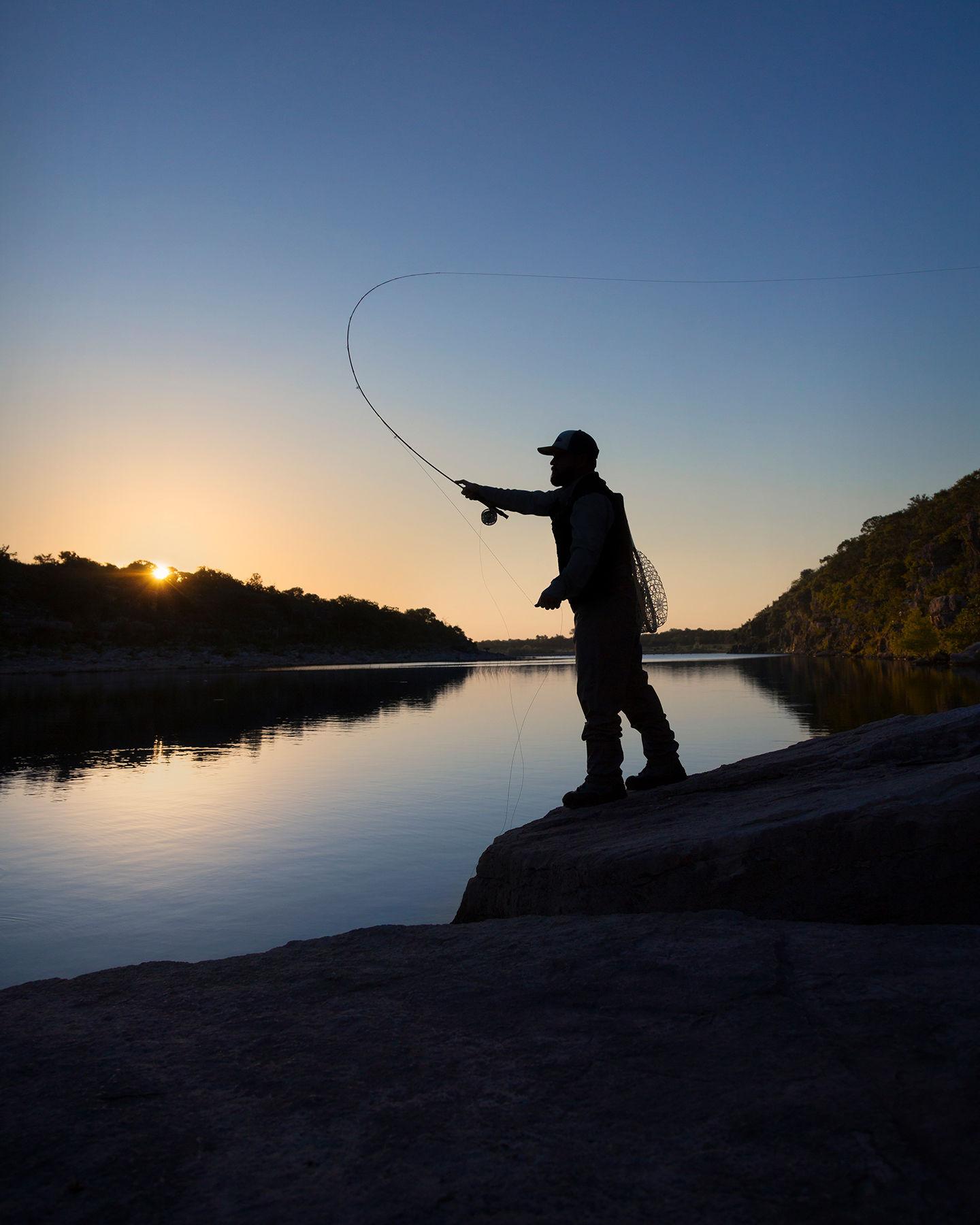 Fly Fishing Web