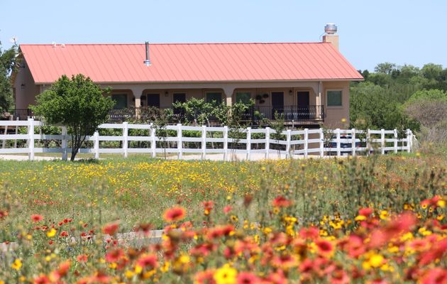 The Vineyard B&B at Lost Creek Ranch