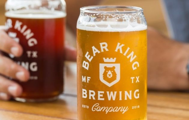 Bear King Brewing Co.