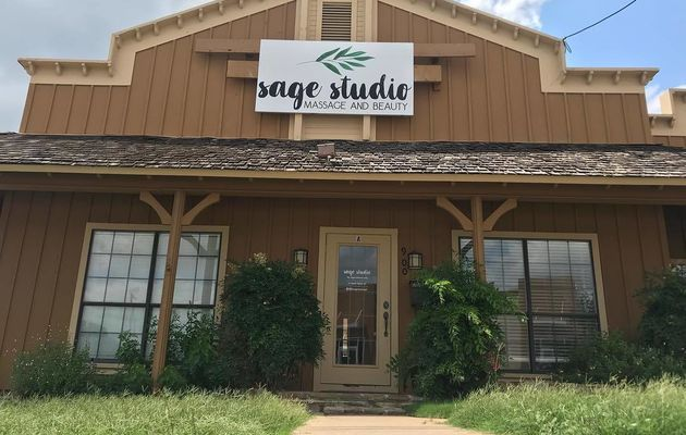 Sage Studio - Massage & Beauty