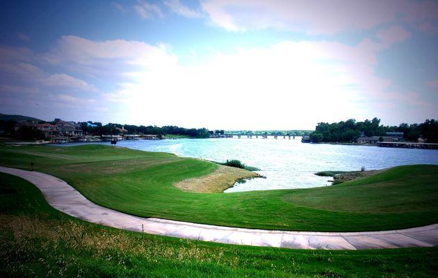 The Legends Golf Course
