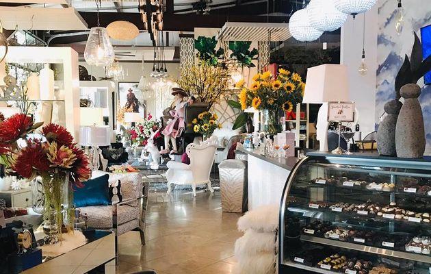 One Swanky Shop