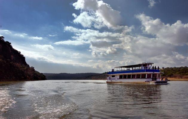 Vanishing Texas River City Cruise
