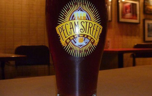 Pecan Street Brewery