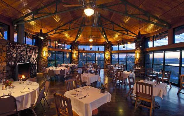 Overlook Restaurant