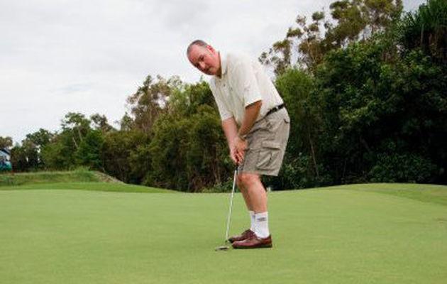 Delaware Springs Golf Course