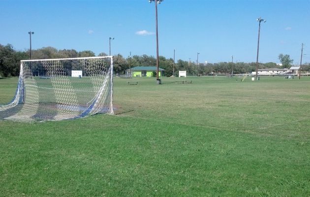 The Greens Soccer Field