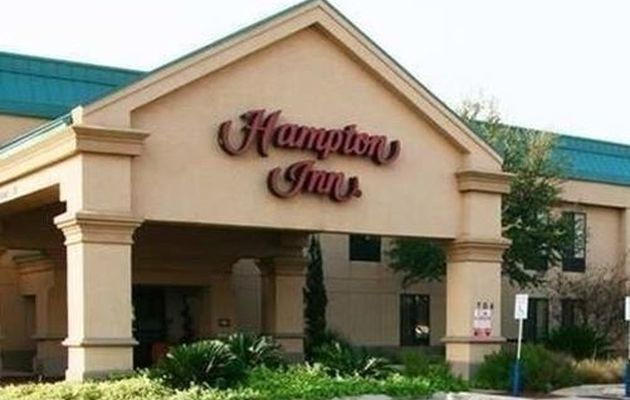 Hampton Inn on the Lake