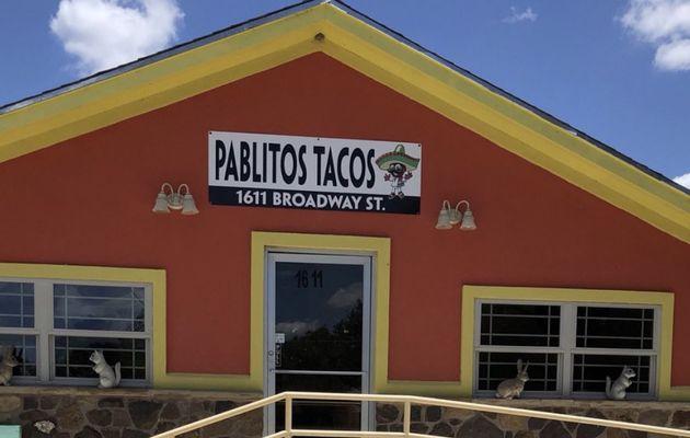 Pablitos Tacos