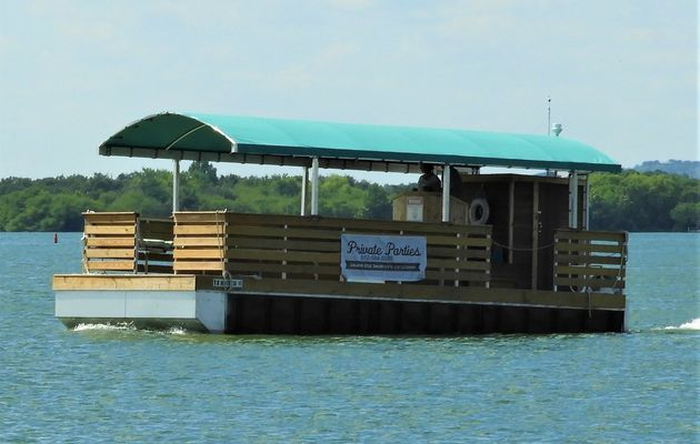 Lake LBJ Leisure Cruises, LLC