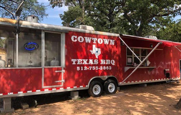 Cowtown Texas BBQ