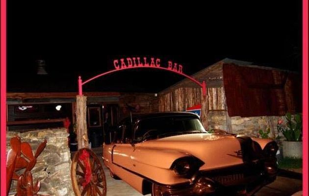 Cadillac Dance Hall