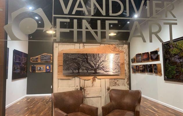Vandivier Fine Art
