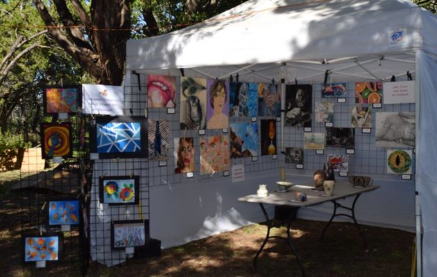Spicewood Arts Society