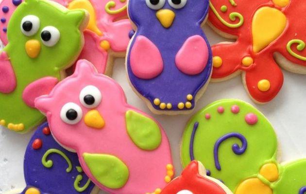 Sugar Mama Cookies